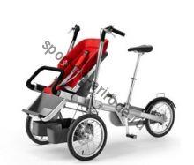 Велотрансформер Eltreco Taga (1) для одного ребенка