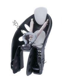 Кресло детское FLINGER SW-BC10 на подседельную трубу рамы, макс.22 кг