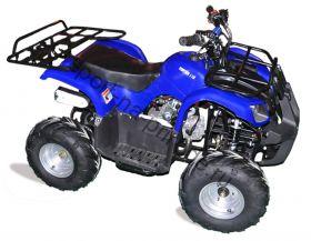 Детский бензиновый квадроцикл OPTIFIT Vortex 110