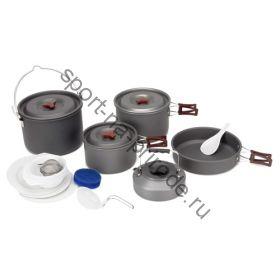 Набор портативной посуды FMC-212