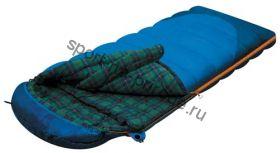 Мешок спальный   TUNDRA Plus