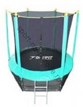 Батут OPTIFIT Like Green 6ft 1,83 м