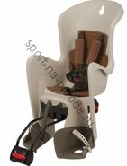 Кресло детское Polisport , заднее, модель Bilby RS с регулировкой наклона