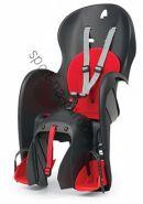 Кресло детское Polisport , заднее, модель Wallaroo с креплением на багажник
