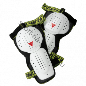 Защита колена Dainese ACTION KNEE GUARD EVO