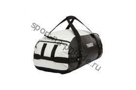 Туристическая сумка-баул Thule Chasm L, 90л, серый (Mist)