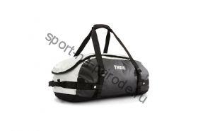 Туристическая сумка-баул Thule Chasm S, 40л, серый (Mist)