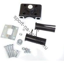 Дополнительный крепеж для задних велокресел HTP