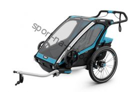 Велоприцеп Thule Chariot Sport2