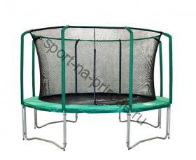 Комплект Bounce(Super) Tramp 12' с защитной сетью диаметр 3,7 метра