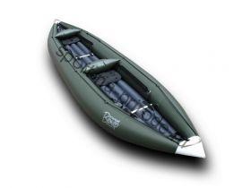 Байдарка (лодка) надувная Экстрим