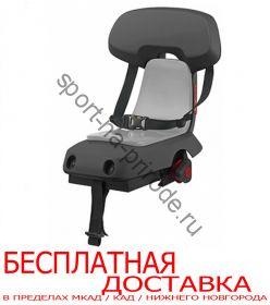 Кресло детское на велосипед Polisport GUPPY JUNIOR, крепление на багажник