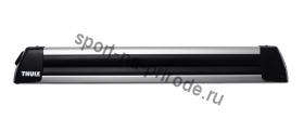 Крепление лыж/сноуборда Thule (6 пар /4 сноуборда) Deluxe 727