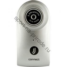 Видеорегистратор JJ-CONNECT Videoregistrator Mini 100 серебряный