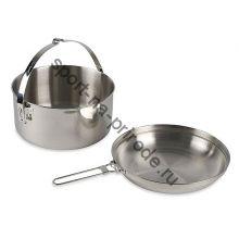 Набор посуды   KETTLE 4.0