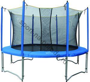Комплект Батут Fun Tramp 8' с защитной сетью диаметр 2,4 метра