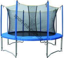 Комплект Батут Fun Tramp 6' с защитной сетью диаметр 1,8 метра