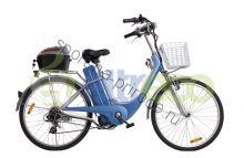 Велогибрид Eltreco Azimut