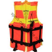 Спасательный жилет NISSAMARAN Life Jacket XL (размер 108-112)