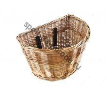 Корзина плетёная без ручки FLINGER SW-9CN01 , цв. светло-коричневый