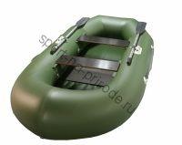 Лодка «Дельфин -М» двухместный (гребной)