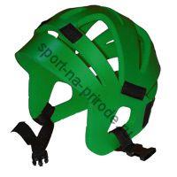Шлем защитный из плотного пенополиэтилена BIONT.