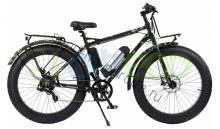 Велогибрид Eltreco SLY