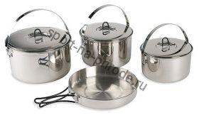 Набор посуды   FAMILY COOKSET L