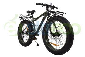Велосипед Х4  камуфляж