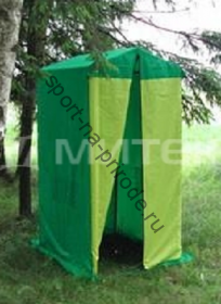 "Кабина ""Санитарная зона"" 0,9*1,2 (Туалет Митек)"