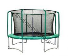 Защитная сеть-ограждение Fun Ring на батут  Super Tramps (Bounce) Tramp 12'