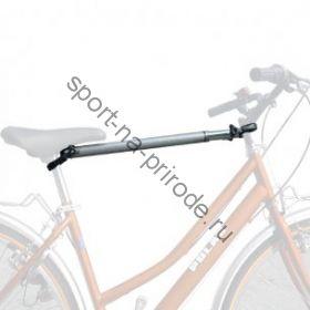 Адаптер для велосипеда с V-образной рамой и двухподвесных велосипедов