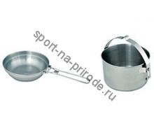 Набор посуды   KETTLE 2.5