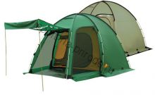 Палатка   MINNESOTA 4 LUX