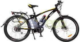 "Велогибрид Eltreco Ultra L PLUS, размер рамы 19"""