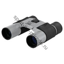 Бинокль JJ-OPTICS Compact 10*25 Silver