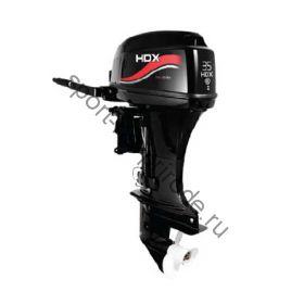 Лодочный мотор 2-х тактный HDX T 35 FWL