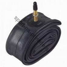 Велокамера Bohai (natural tube), велонипель 33 мм F/V в индивидуальной упаковке 622x19/23C