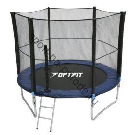 Батут OPTIFIT 8ft 2,44 м